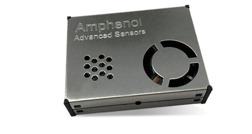 Amphenol Advanced Sensors SM-UART-04L Laser Dust Sensor