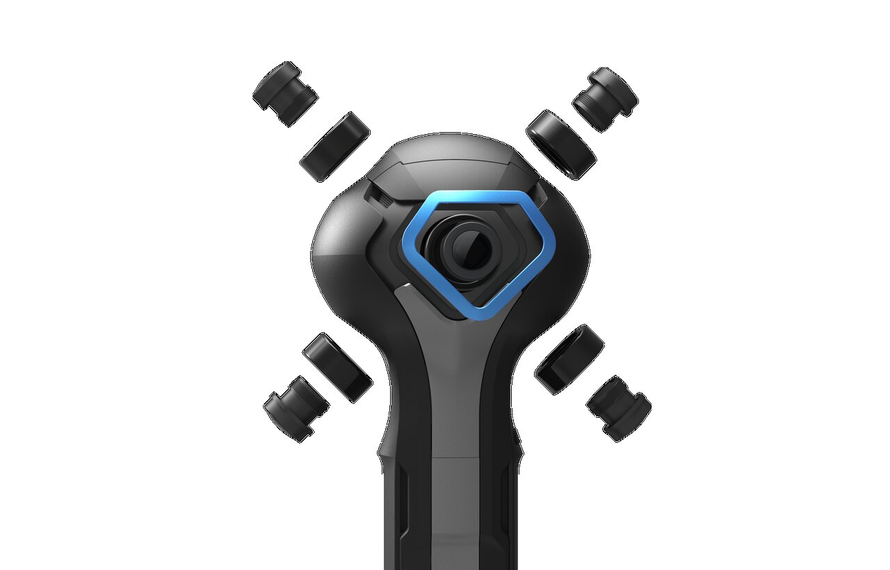 Cupola360 – World's most Advanced Spherical Image Processor for 360-degree Cameras