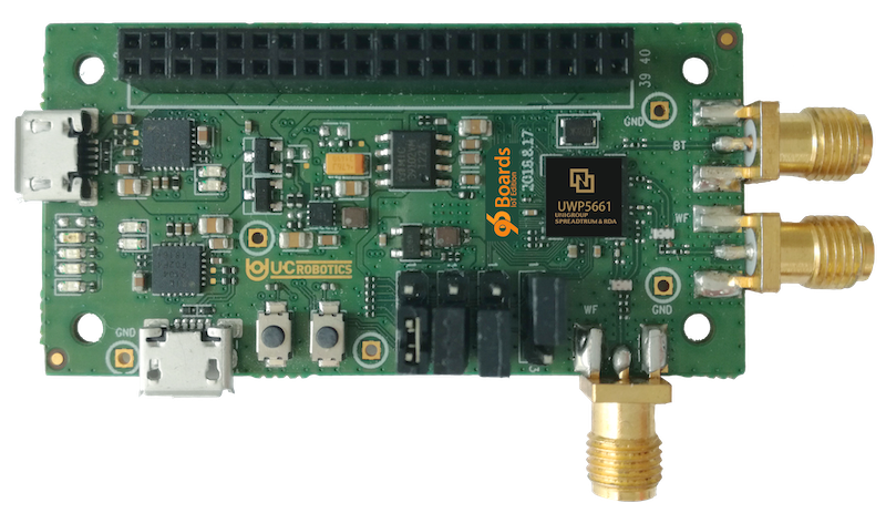 The WiFi 5 and Bluetooth 5 Board Now Available – Ivy5661 IoT Board