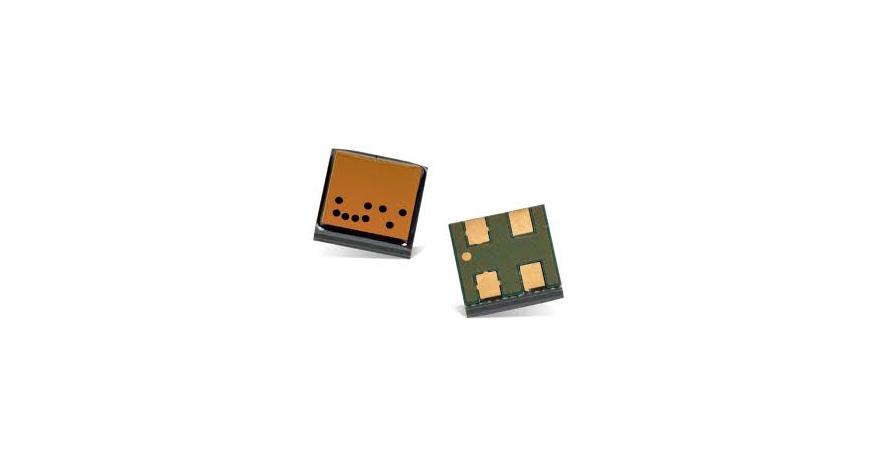 KEMET – Pyroelectric Infrared Sensors