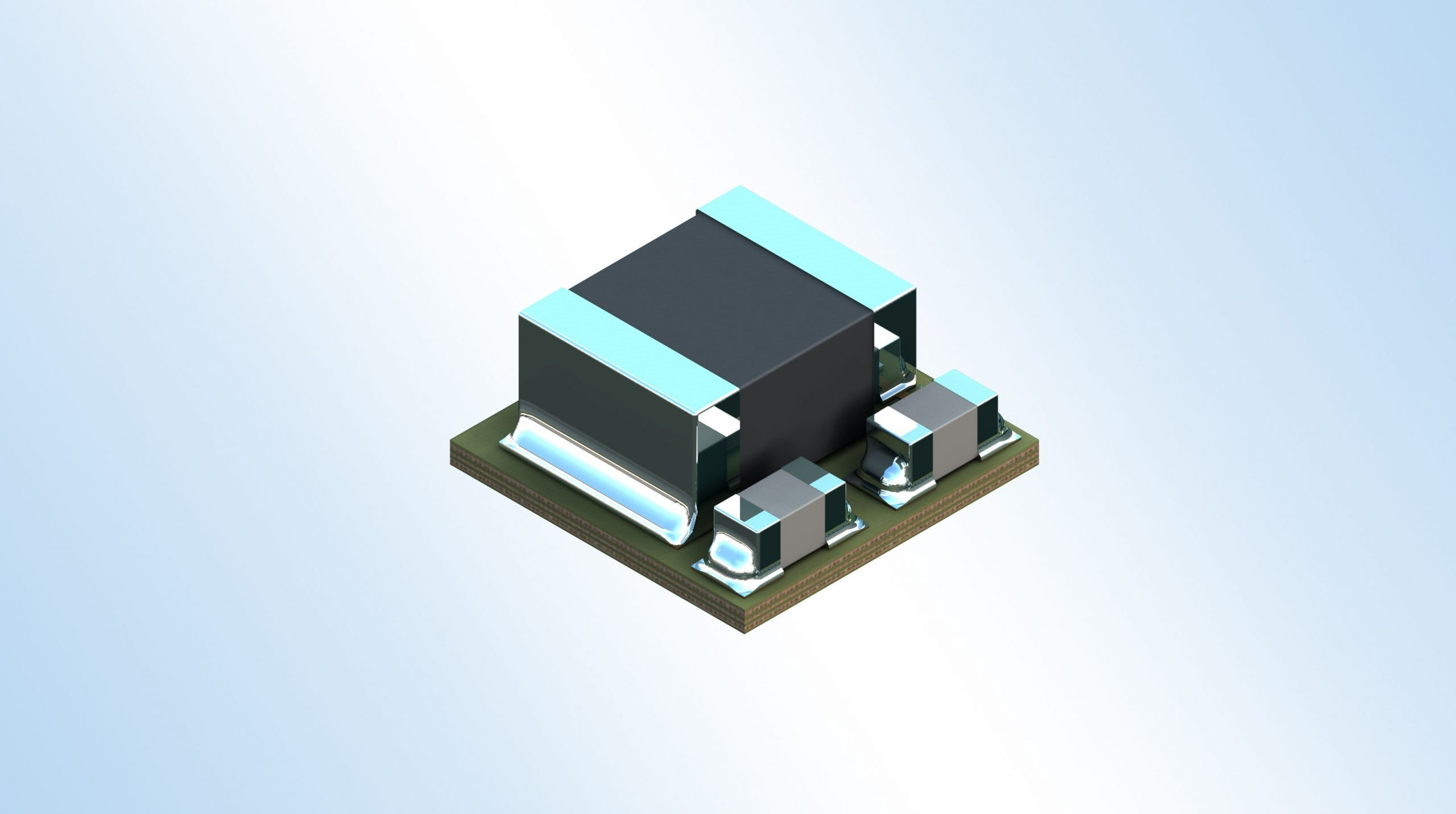 TDK claims smallest point-of-load DC-DC converter
