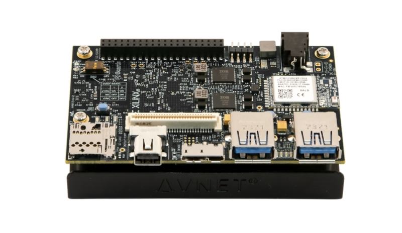 Avnet_Ultra96V2-L