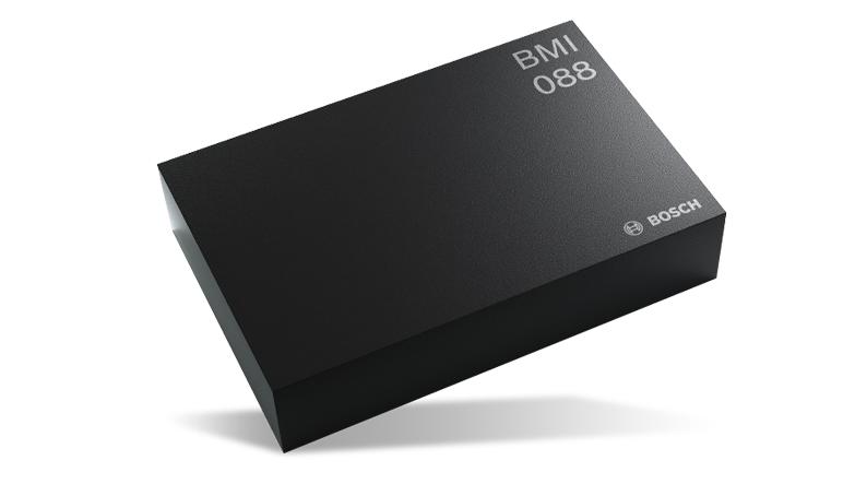 Bosch BMI088 Inertial Measurement Units
