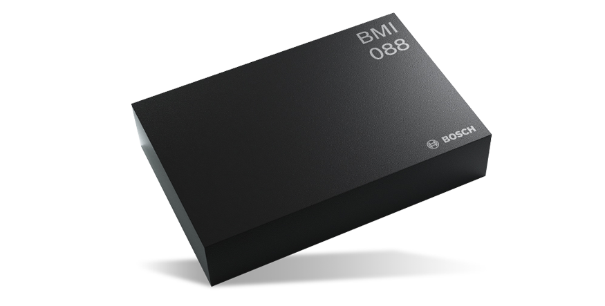 Bosch BMI088 Inertial Measurement Units