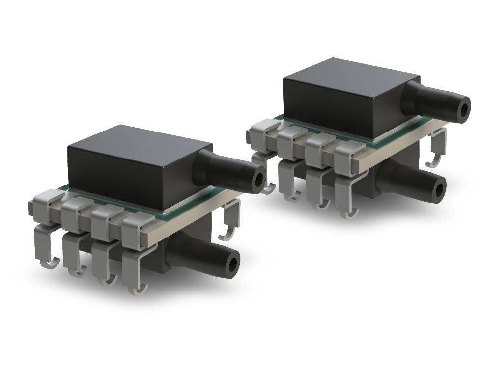 BOURNS launches Ultra-Low 0.15 PSI Pressure Sensor