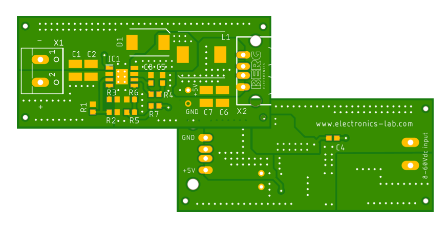 JLCPCB.com – Eagle Gerber Export and Quick PCB Review