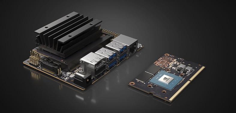 NVIDIA Announces Jetson Nano: $99 Tiny Developer Kit