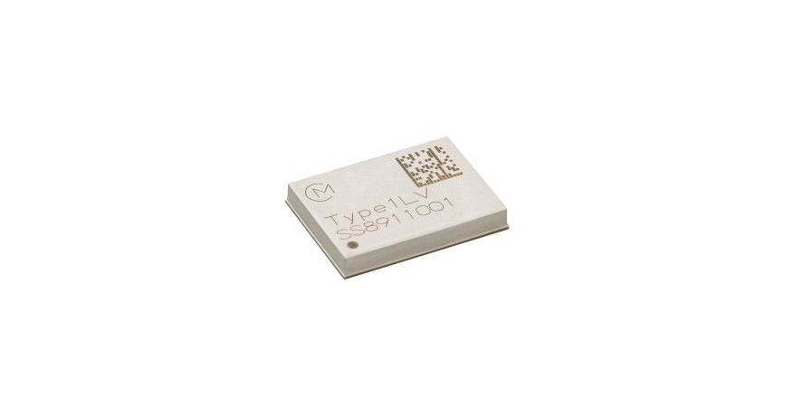 Type 1LV – Lowest power WiFi/Bluetooth module opens new applications