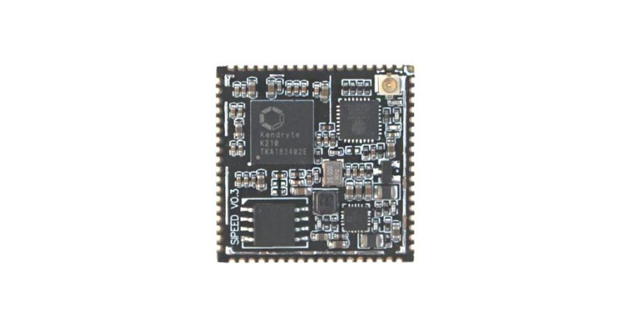 Grove HAT for Raspberry Pi Features A New RISC-V-Based AI Chip