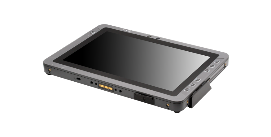 The Semi-Rugged RTC-1010M: Do More with the Tablet Built for Work