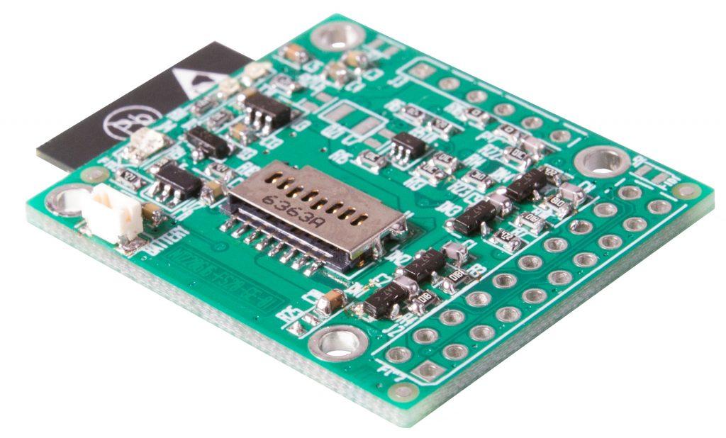Novasom launches the SBC-U1 IoT SBC based on ESP32