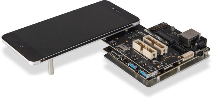Snapdragon-855-Development-Board