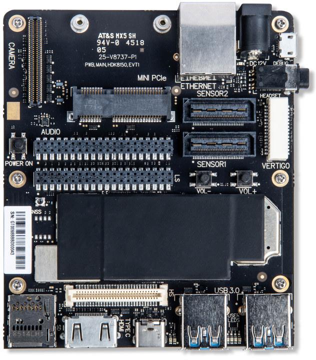 Qualcomm Unveils Snapdragon 855 Hardware Development Kit (HDK)