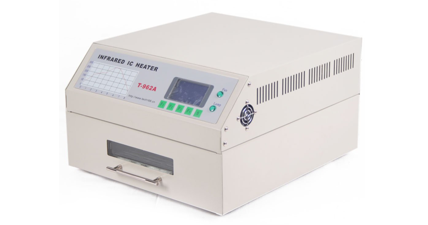 How to Maintain a Reflow Oven?