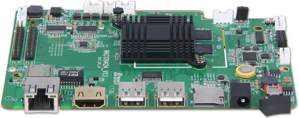 Developer Board 5 SBC