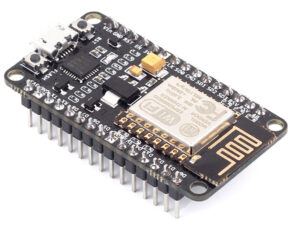 NodeMCU ESP8266 WebServer Tutorial