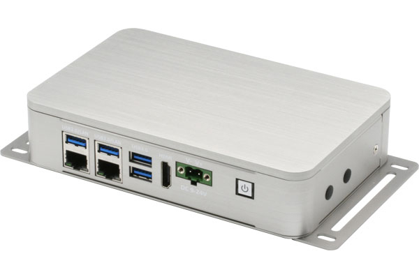 The Compact BOXER-6405U: The Gateway to Industry 4.0