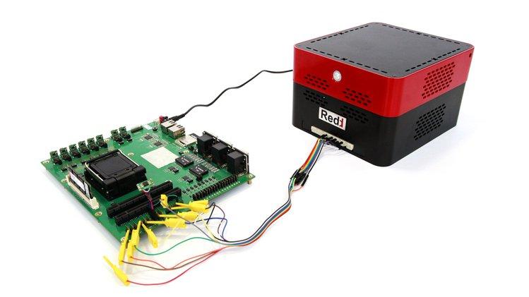 Redd – Remote Embedded Development Device