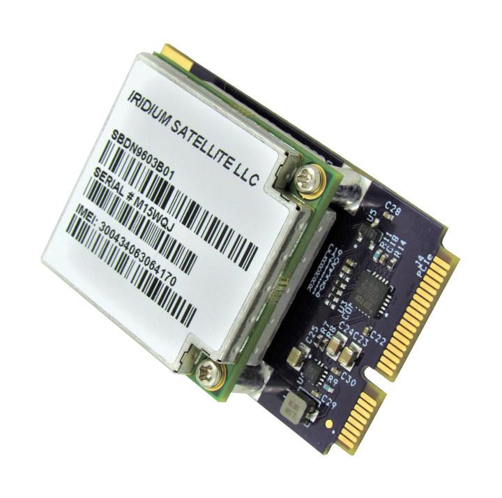 GW16130 Mini-PCIe Satellite Modem for IoT Applications