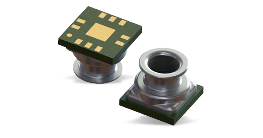 LPS33W – MEMS pressure sensor withstands harsh environment
