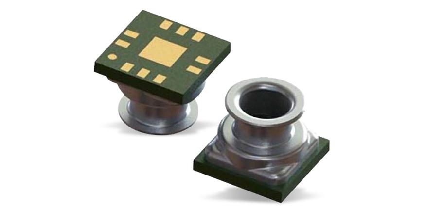 LPS33W – MEMS pressure sensor withstands harsh environment