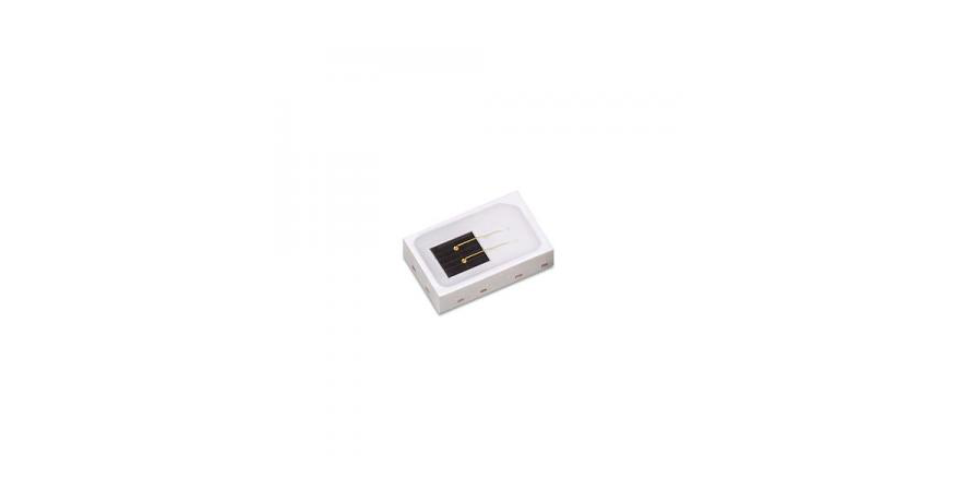Tiny IR LED outputs 1,300mW at 940nm