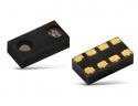 Vishay's new VCNL4040 fully integrated proximity and ambient light sensor