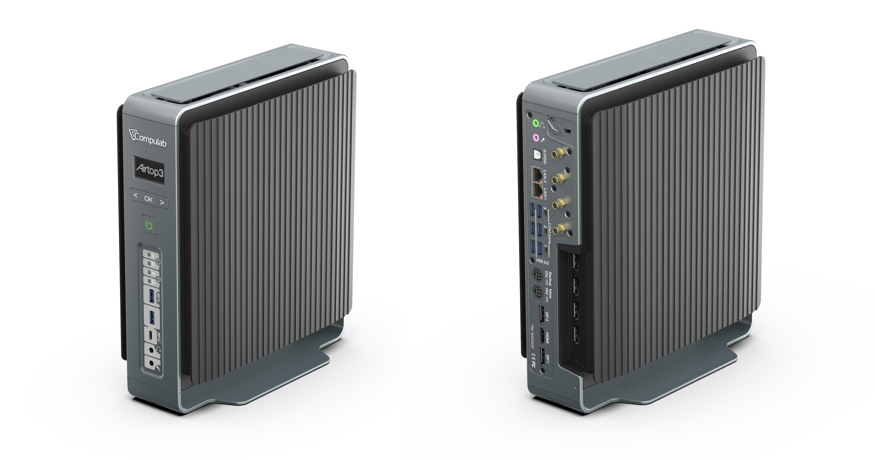 Compulab Airtop3 is bringing performance to the edge