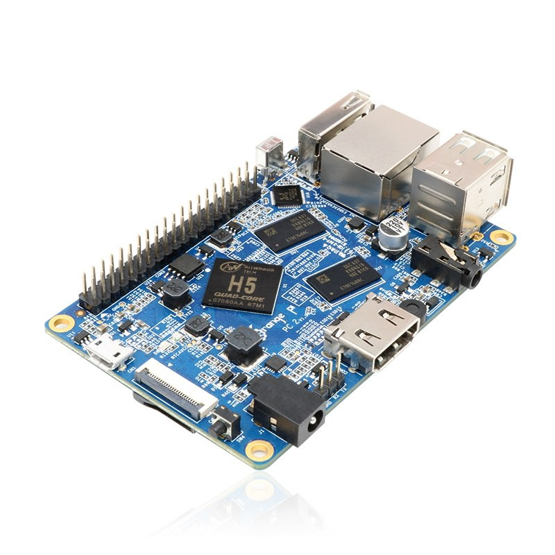 Quad Core 64bit Linux And Android Mini PC