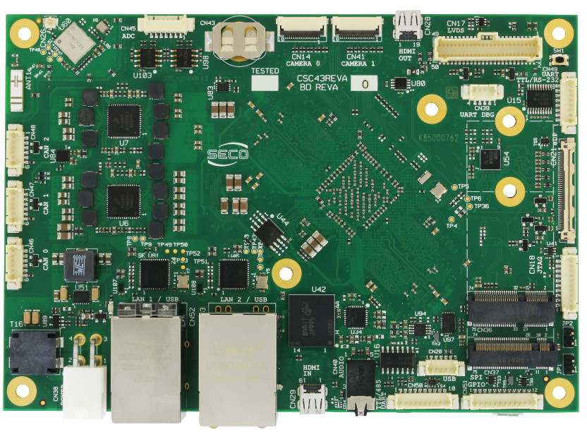 Top 10 Upcoming Linux Boards to watch in 2019 - Electronics-Lab