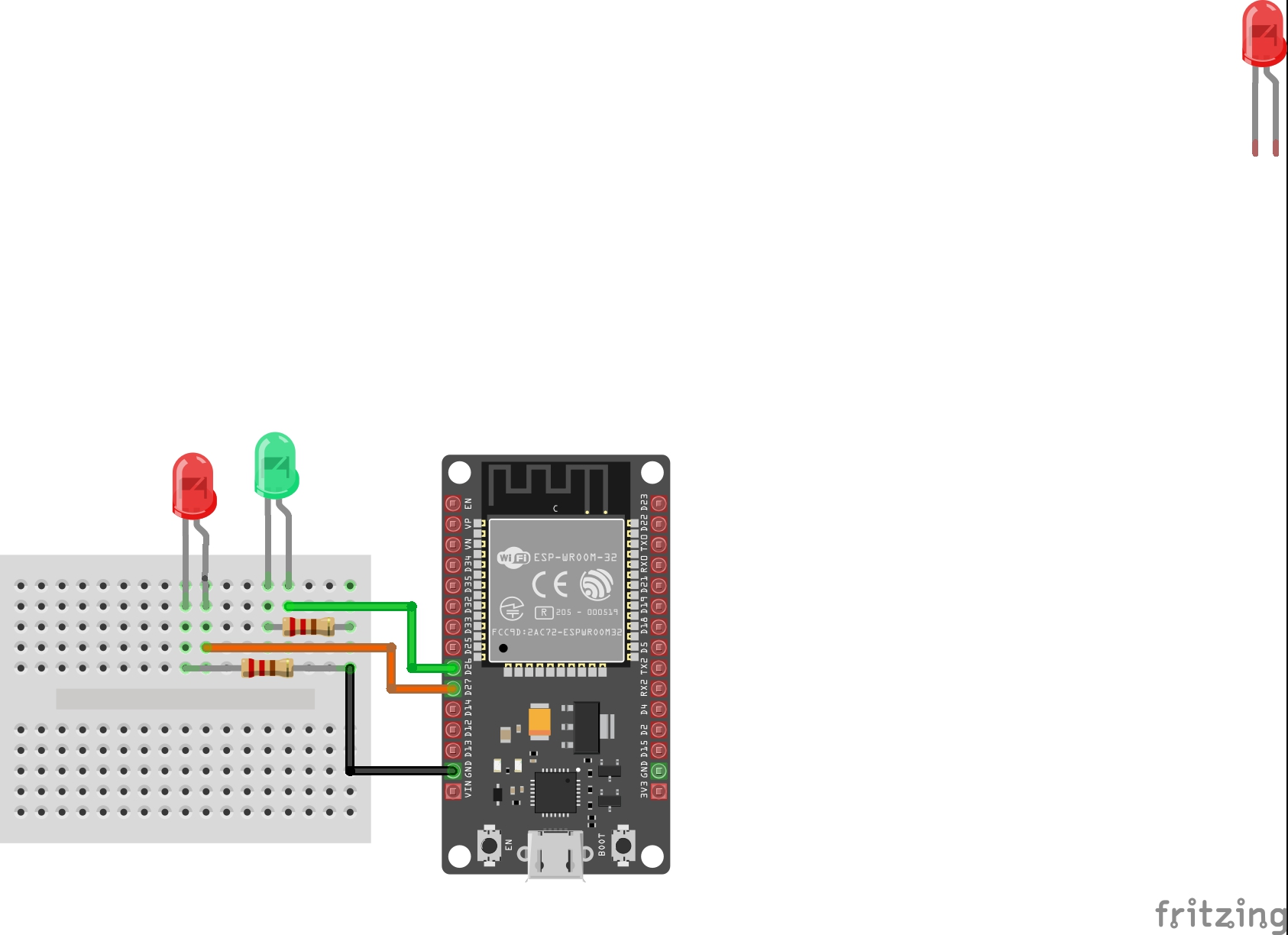 ESP32 Webserver Tutorial - Electronics-Lab