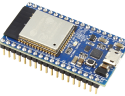 Using the BLE functionality of the ESP32