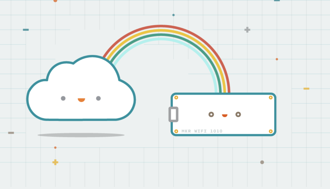 Getting Started with the Arduino IoT Cloud