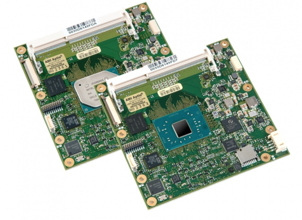 Avnet Integrated adds AMD's R1000 to its COM Express