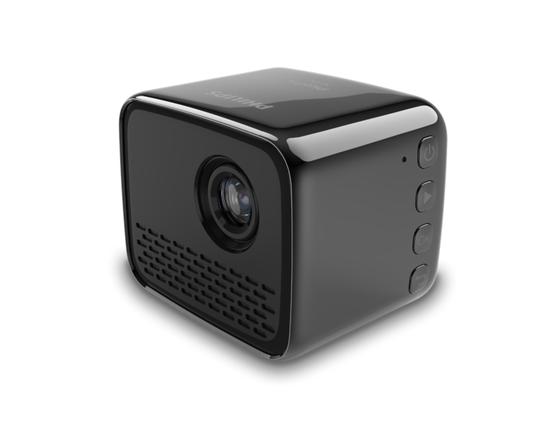 PHILIPS Projection launches a new PicoPix Collection for nomads