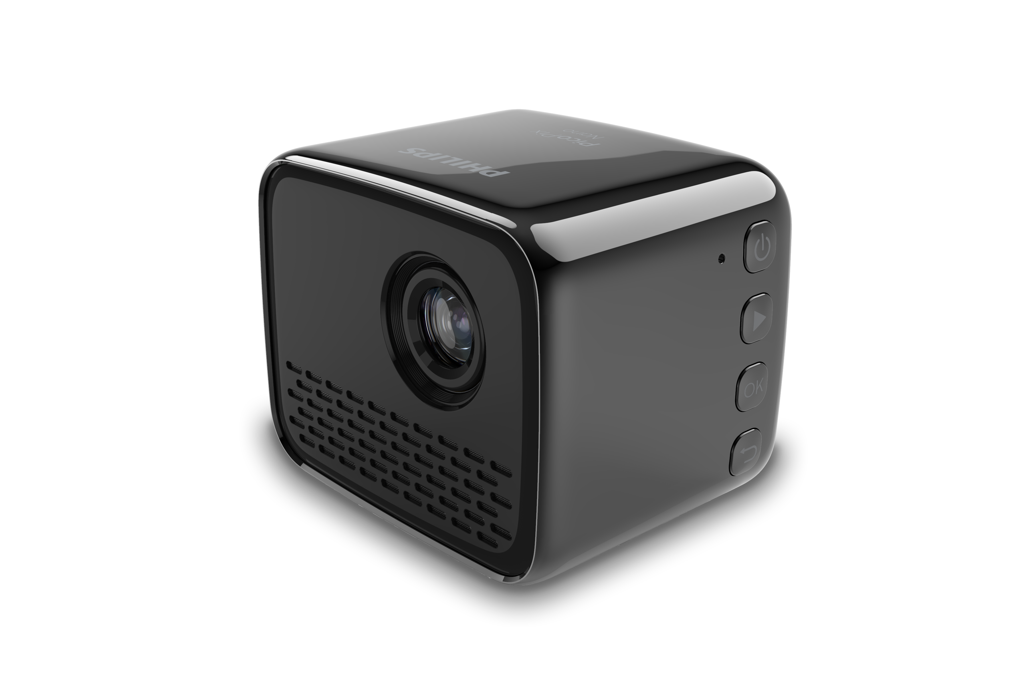 Nebra AnyBeam, world's Smallest pocket-size Laser Projector