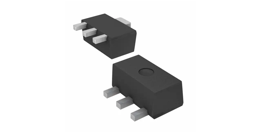 AP738x Wide Input Voltage Micropower LDO Regulators