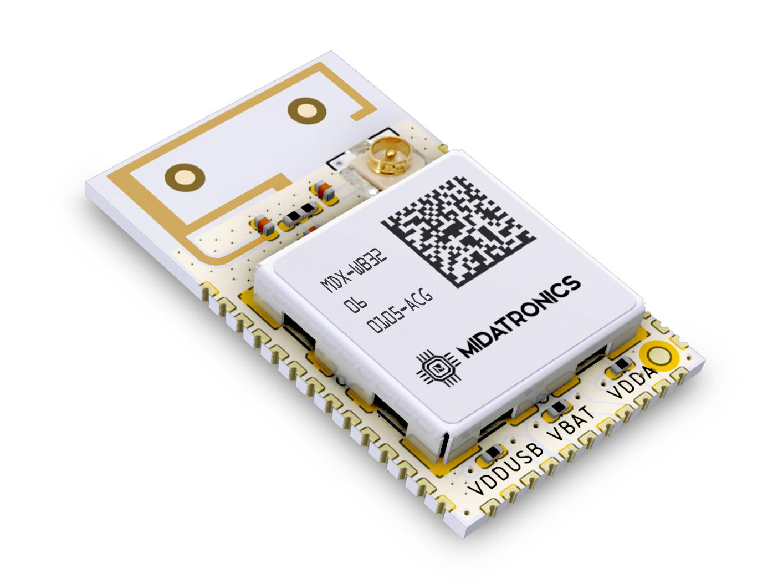 Next-generation IoT wireless modules accelerate development