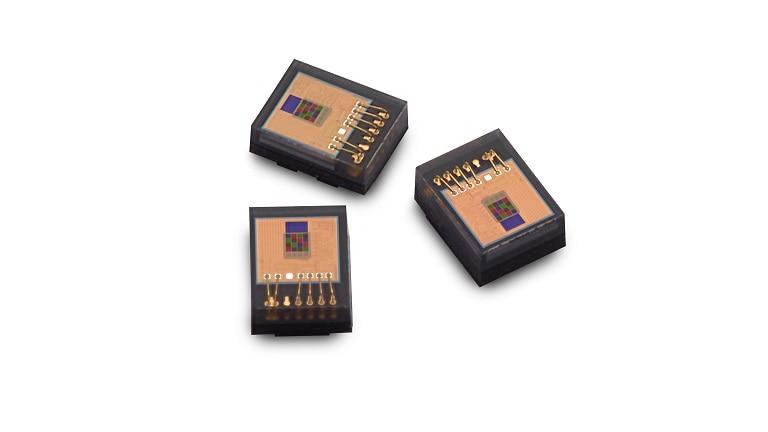 Broadcom APDS-9251 and APDS-9253 ambient light sensors