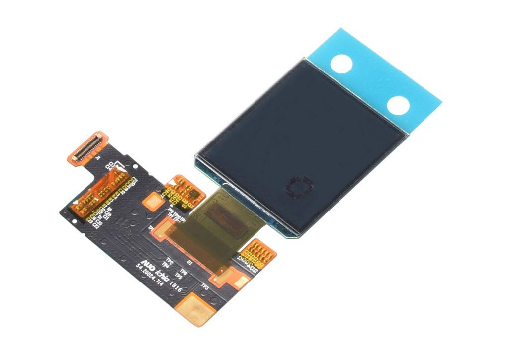 1.41″ 320×360 AMOLED Full Color Display Panel With In-cell Touch-MIPI