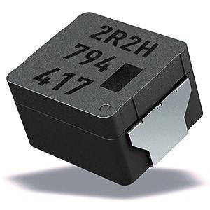 Panasonic's ETQP Series metal-composite type power choke coils now available