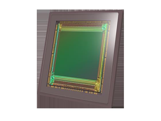 Teledyne e2v's Emerald 67M, high-resolution image sensor