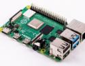 Raspberry Pi 4 offers true Gigabit Ethernet and 4K video for $35