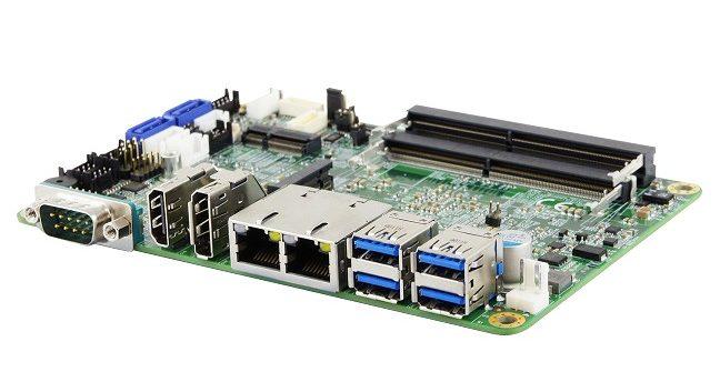 IB822 - 3 5-inch SBC features Intel Gemini Lake - Electronics-Lab