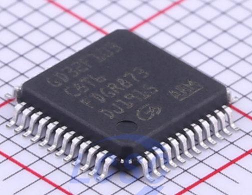 GigaDevice Semicon Beijing GD32F103C8T6