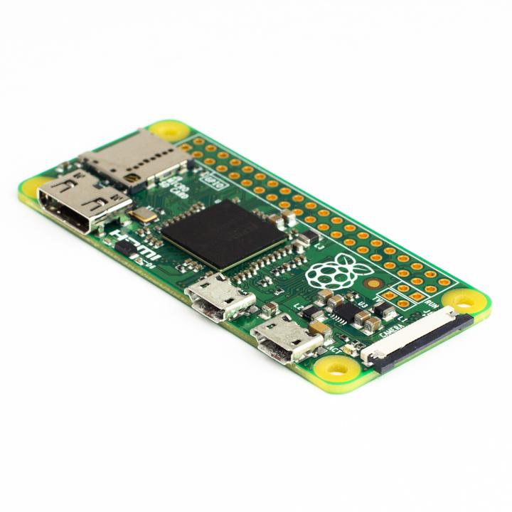 Cluster HAT - Cluster Computing Made Easy Using 4 Raspberry