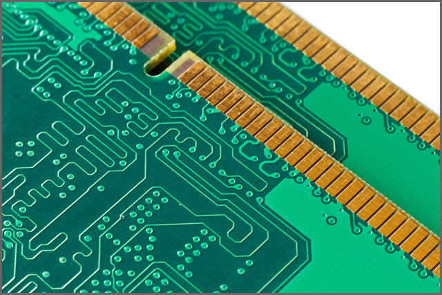 "WellPCB Published a Guide on ""PCB Gold Finger Then, Now & In The Future"""
