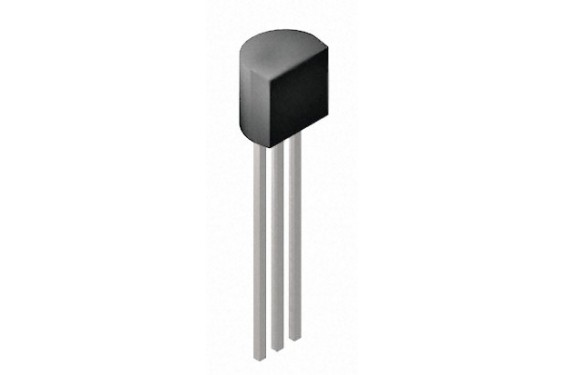 100mA fixed-voltage regulators are rugged and inexpensive