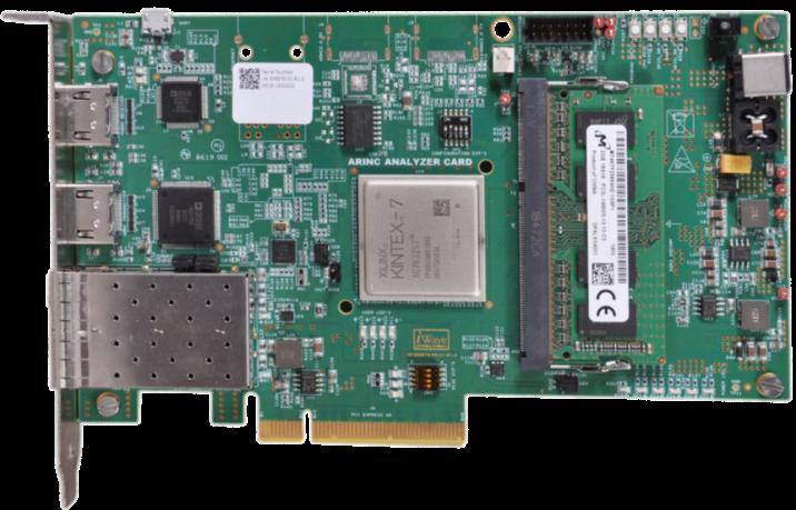 iWave Systems launch high-performance ARINC 818-2 Video Protocol Analyzer