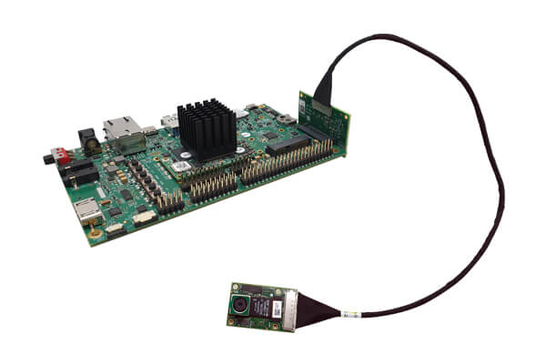 e-con Systems and Variscite LTD collaborate to launch an Ultra-HD MIPI Camera for NXP's i.MX8 family of Processors